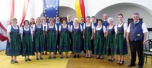 Gemischter Chor Althofen bei St. Veit